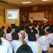 斗母宮第二屆學習營